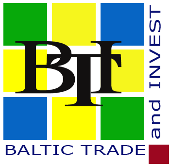 Baltic Trade and Invest