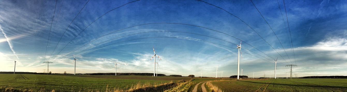 energie panorama