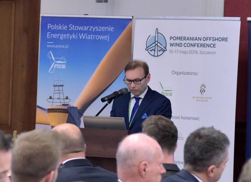 Pomeranian Offshore Wind Conference